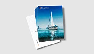 Cartes Postales Classiques De Voeux Au Format Classique Configurez Maintenant Votre Produit
