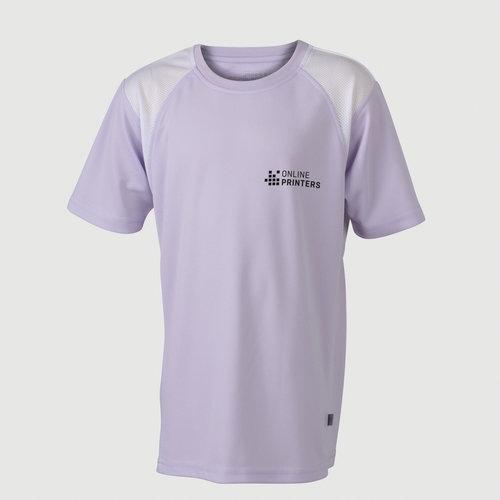 violet/blanc