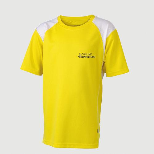 jaune/blanc