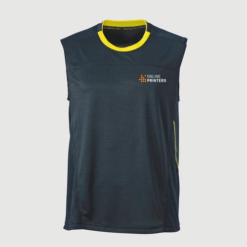 gris/jaune