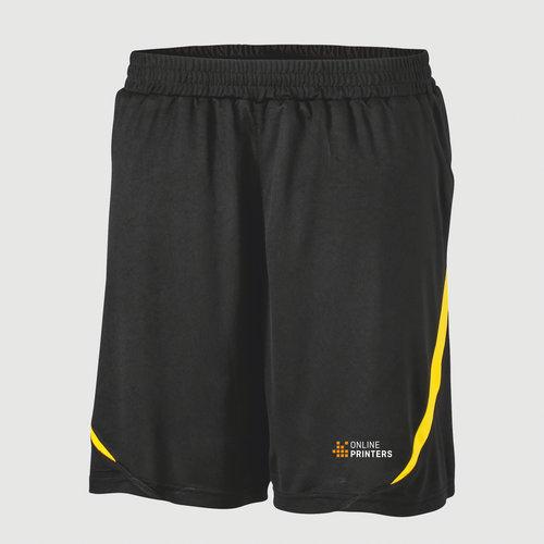 noir/jaune