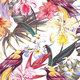 motif fleurs