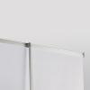 La « tige de tente » de 3 pièces peut facilement être assemblée avec le listeau de serrage (illustr. similaire)