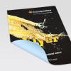 Plusieurs types de papier disponibles comme 120 g/m² papier affiche mat…