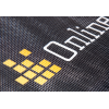 Agrandissement de matériau : 300 g/m² tissu de mailles PVC