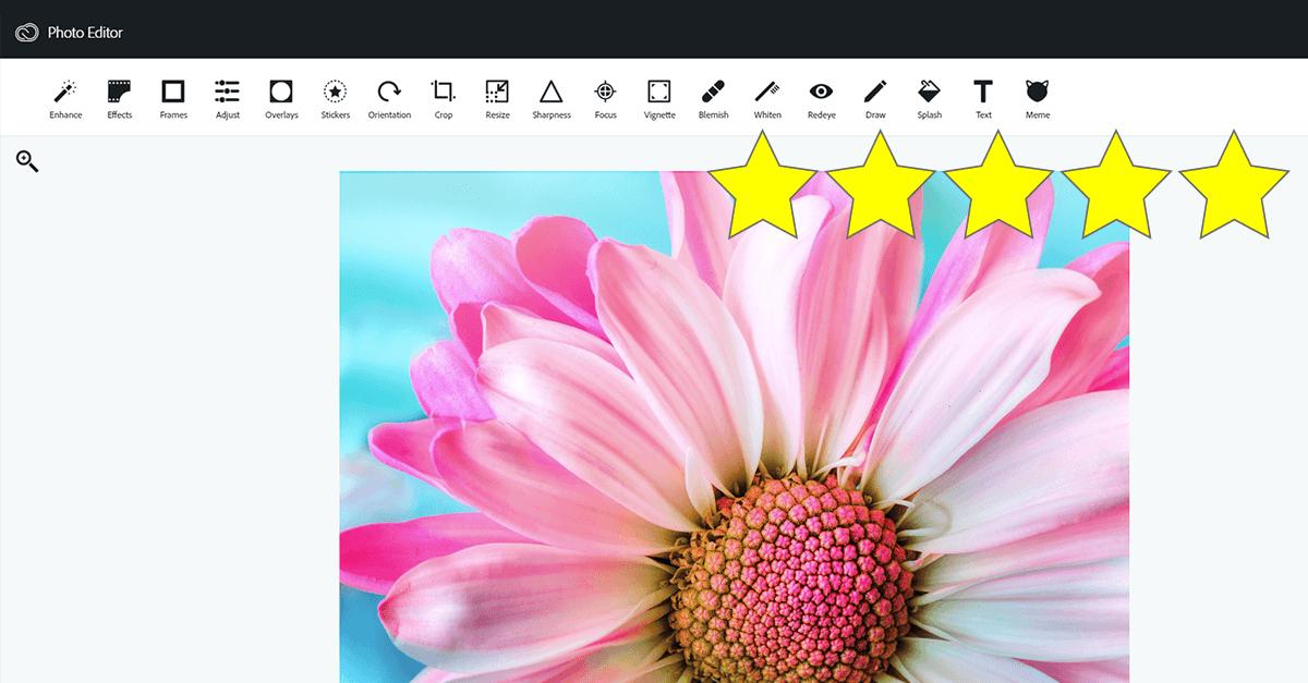 Modifier Des Images En Ligne Gratuitement Recadrer Et Redimensionner