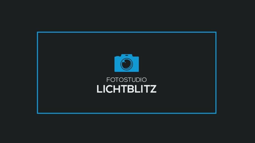 « Fotostudio Lichtblitz »