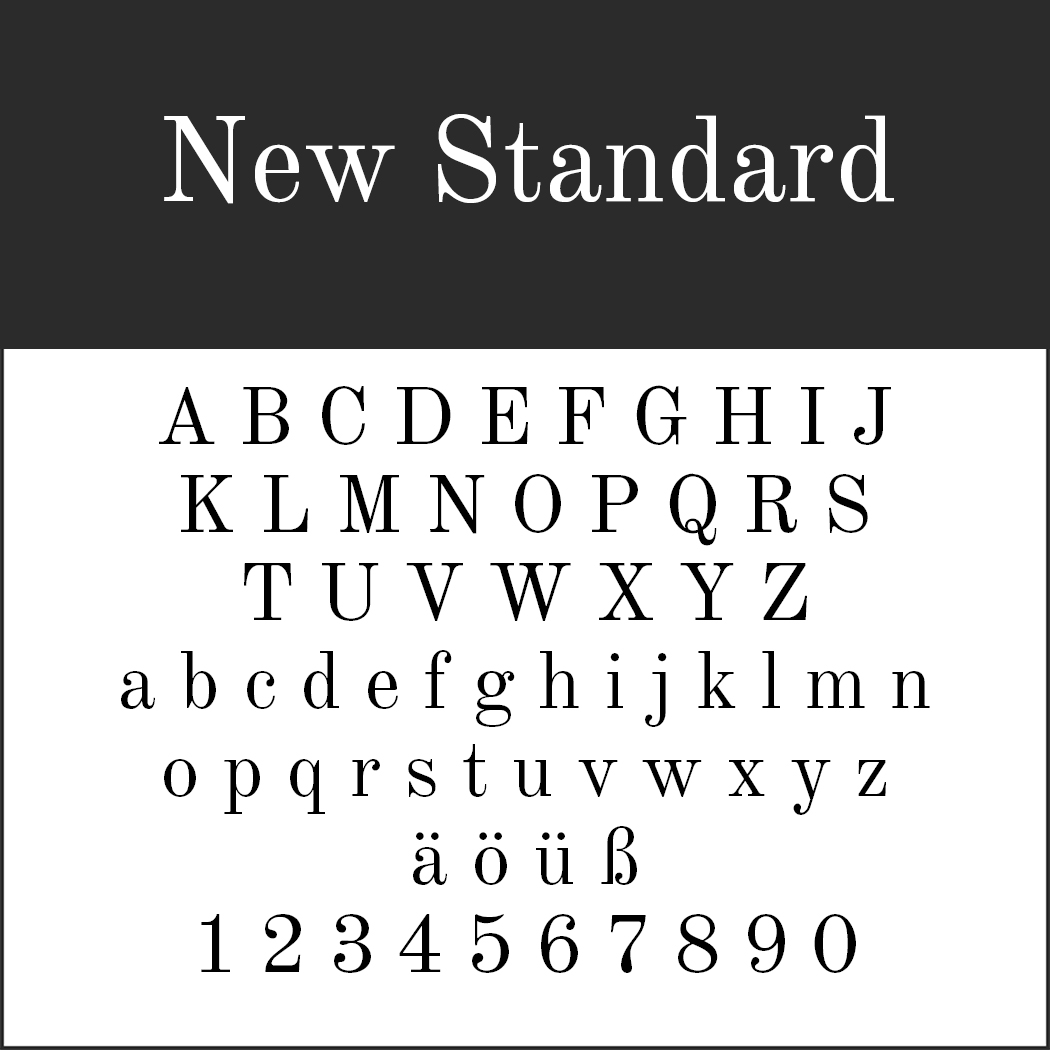 New Standard by Flanker